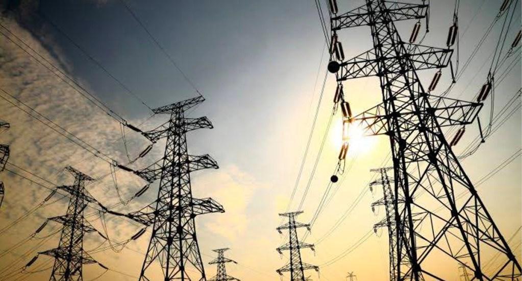 CCE denuncia haber sido excluido de debate de reforma eléctrica - Red eléctrica en México