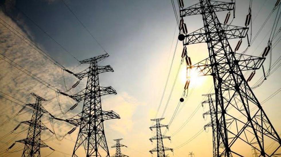 Concede SCJN recurso a Cofece contra política energética de Sener - Red eléctrica en México