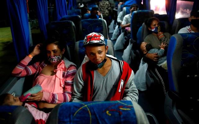 Suman más de 90 mil venezolanos retornados de Colombia a su país desde inicio de la pandemia - refugiados y desplazados Venezuela