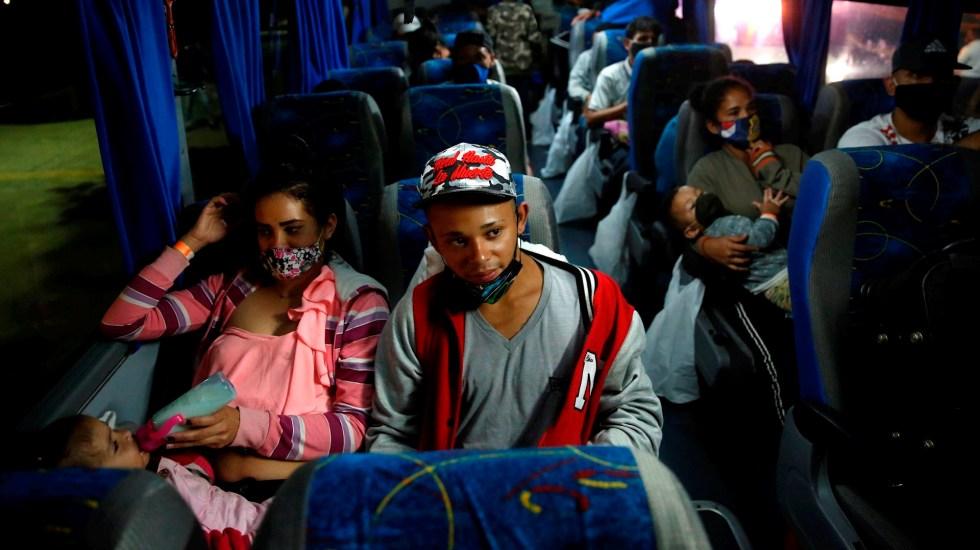 Refugiados y desplazados venezolanos, los más vulnerables por COVID-19: ACNUR - refugiados y desplazados Venezuela