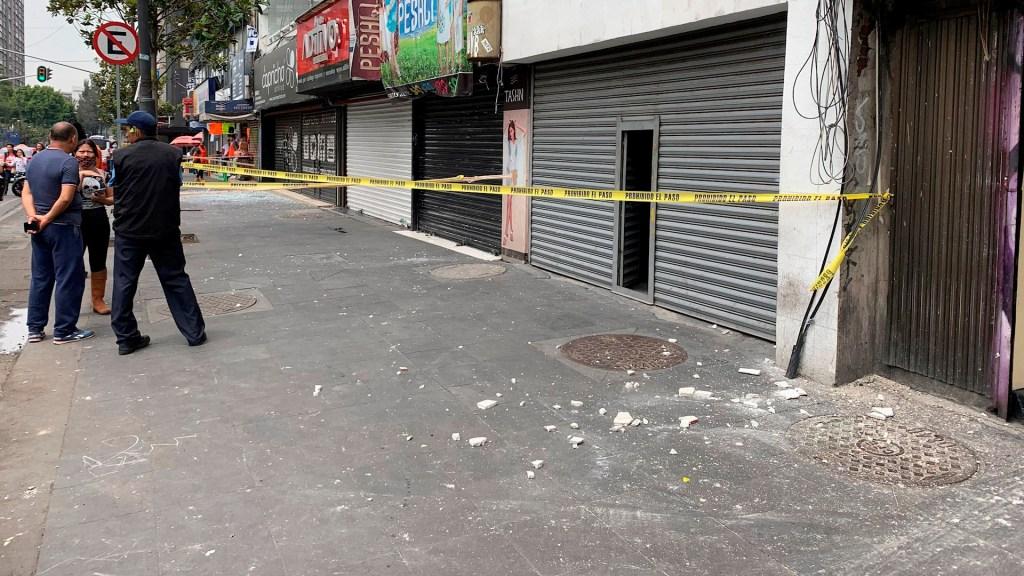Suman mil 571 réplicas del sismo magnitud 7.5 en Oaxaca - réplicas sismo México