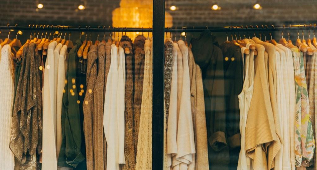 WWF y Google se unen para crear plataforma de sostenibilidad en la industria de la moda - Ropa de diseño