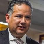 Agave Azul, el mayor golpe financiero a un cártel de las drogas: Santiago Nieto - Santiago Nieto