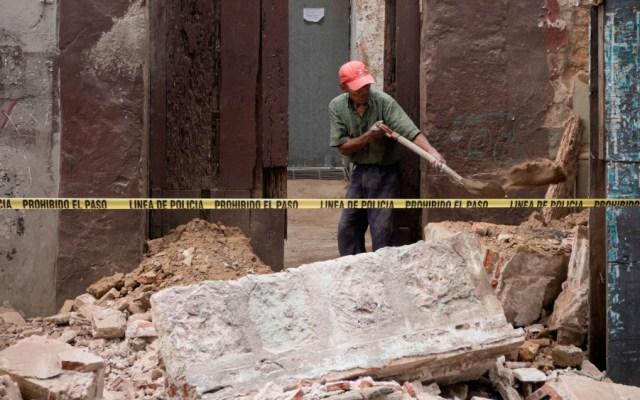Más de 46 millones de mexicanos percibieron el sismo magnitud 7.5, confirma Protección Civil - Foto de EFE