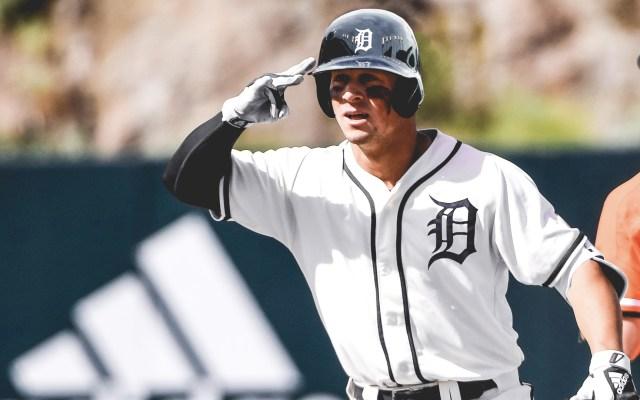 Tigers de Detroit seleccionan a Torkelson como número uno del sorteo y hace historia - Spencer Torkelson Tigers Detroit