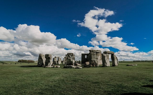 Arqueólogos descubren estructura prehistórica cerca de Stonehenge - Foto de Ty Welch @welch_photos