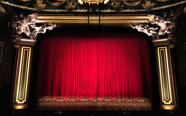 La lucha por la supervivencia de la ópera en México, silenciada por siglos - Teatro escenario ópera