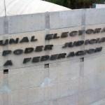 Estallan magistrados del TEPJF contra José Luis Vargas; exigen sesionar para resolver casos de Salgado Macedonio y Morón