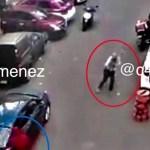 #Video Balacera en la colonia Anáhuac deja un muerto