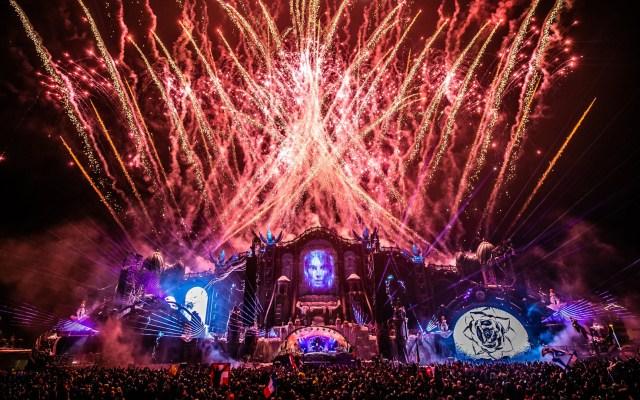 Festival Tomorrowland anuncia fechas de su edición digital - Foto de @tomorrowland