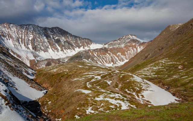 Organización Meteorológica Mundial investiga máximos históricos de temperatura en el Ártico - Verjoyansk registra altas temperaturas