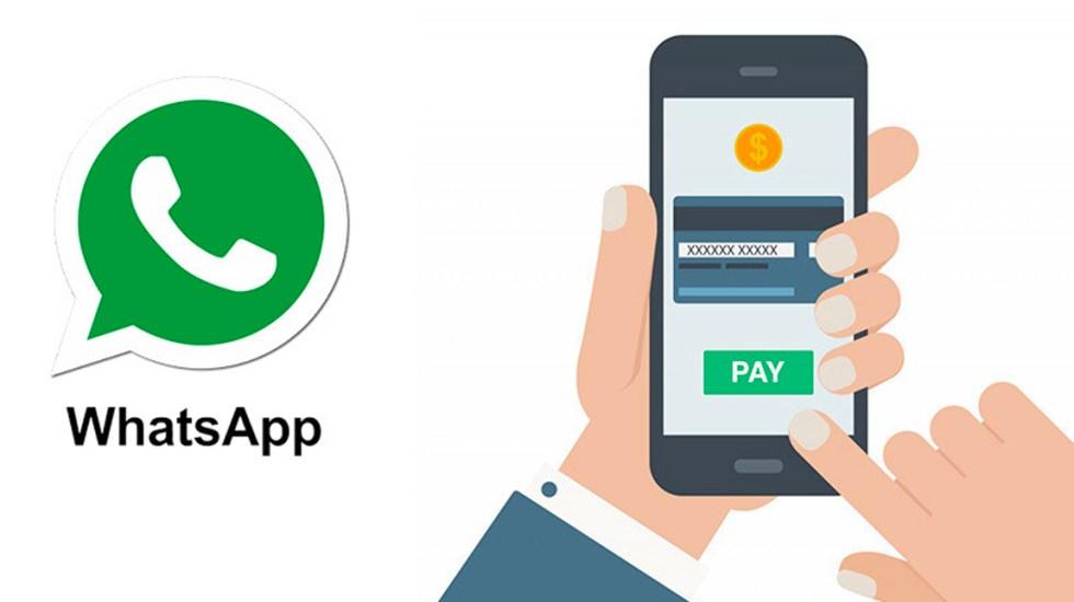 Banco Central del Brasil suspende pagos por WhatsApp