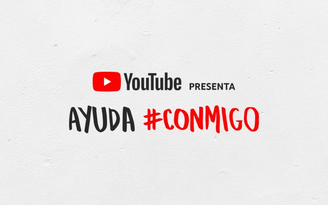 YouTube realizará evento virtual a favor de la Cruz Roja Mexicana - Foto de YouTube