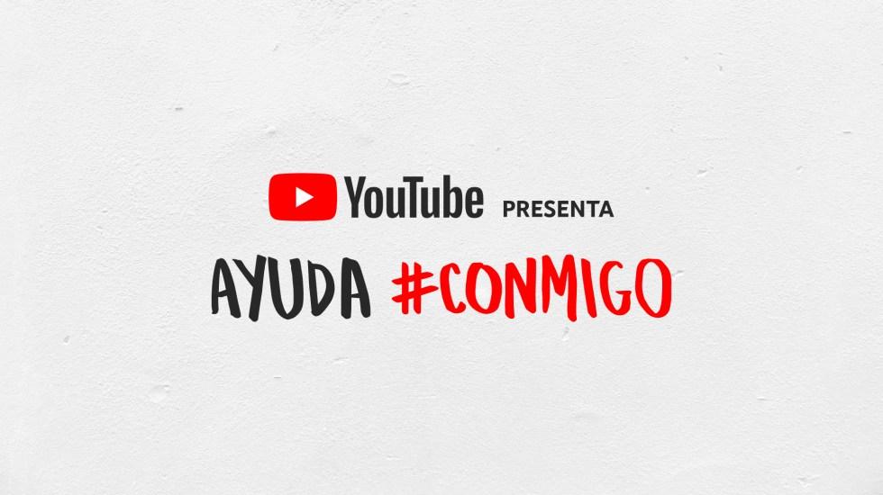 YouTube realizará evento virtual a favor de la Cruz Roja Mexicana - Foto de YouTube