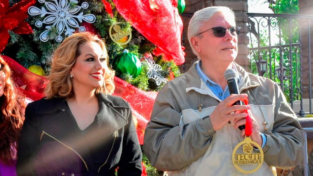 Alcaldesa de Tecate denuncia campaña de hostigamiento y presión política de Jaime Bonilla - alcaldesa tecate Jaime bonilla