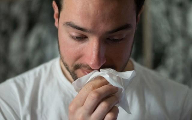 UNAM estudia dispersión de gotas de saliva en sitios públicos para crear estrategias contra COVID-19 - Foto de Brittany Colette @candidbcolette
