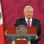 López Obrador celebra dos años de su triunfo electoral - López Obrador