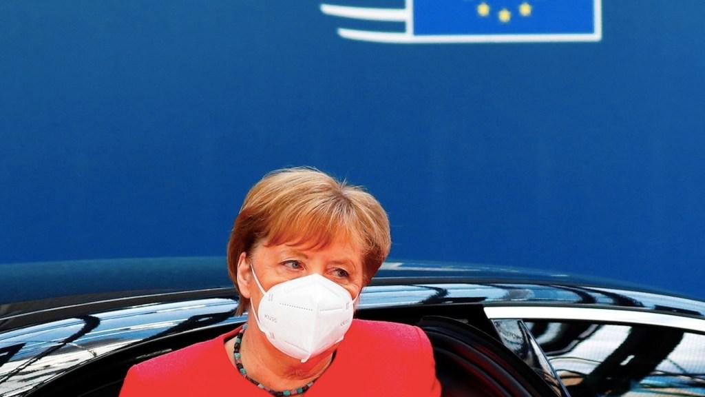 Líderes de la UE buscan acuerdo para fondo de recuperación tras pandemia - Foto de EFE