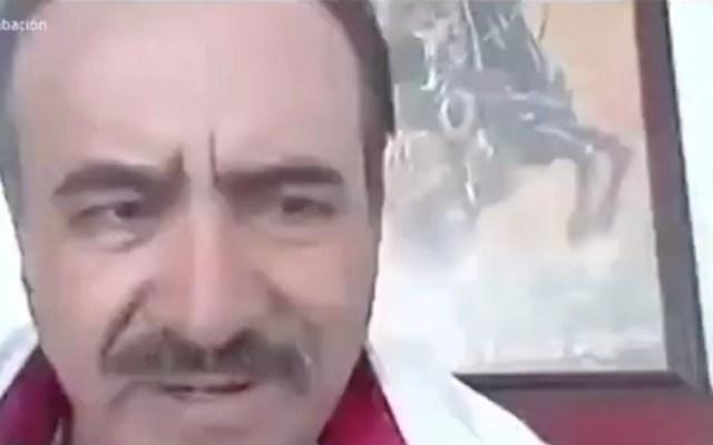#Video Diputado de Morena insulta a compañera de bancada durante sesión en línea del Congreso de Puebla - Diputado Arturo de Rosas Cuevas
