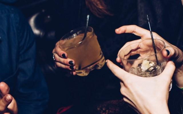 Ordenan en Aguascalientes cierre de antros y bares ante aumento de contagios de COVID-19 - Bar club nocturno vida nocturna ciudad