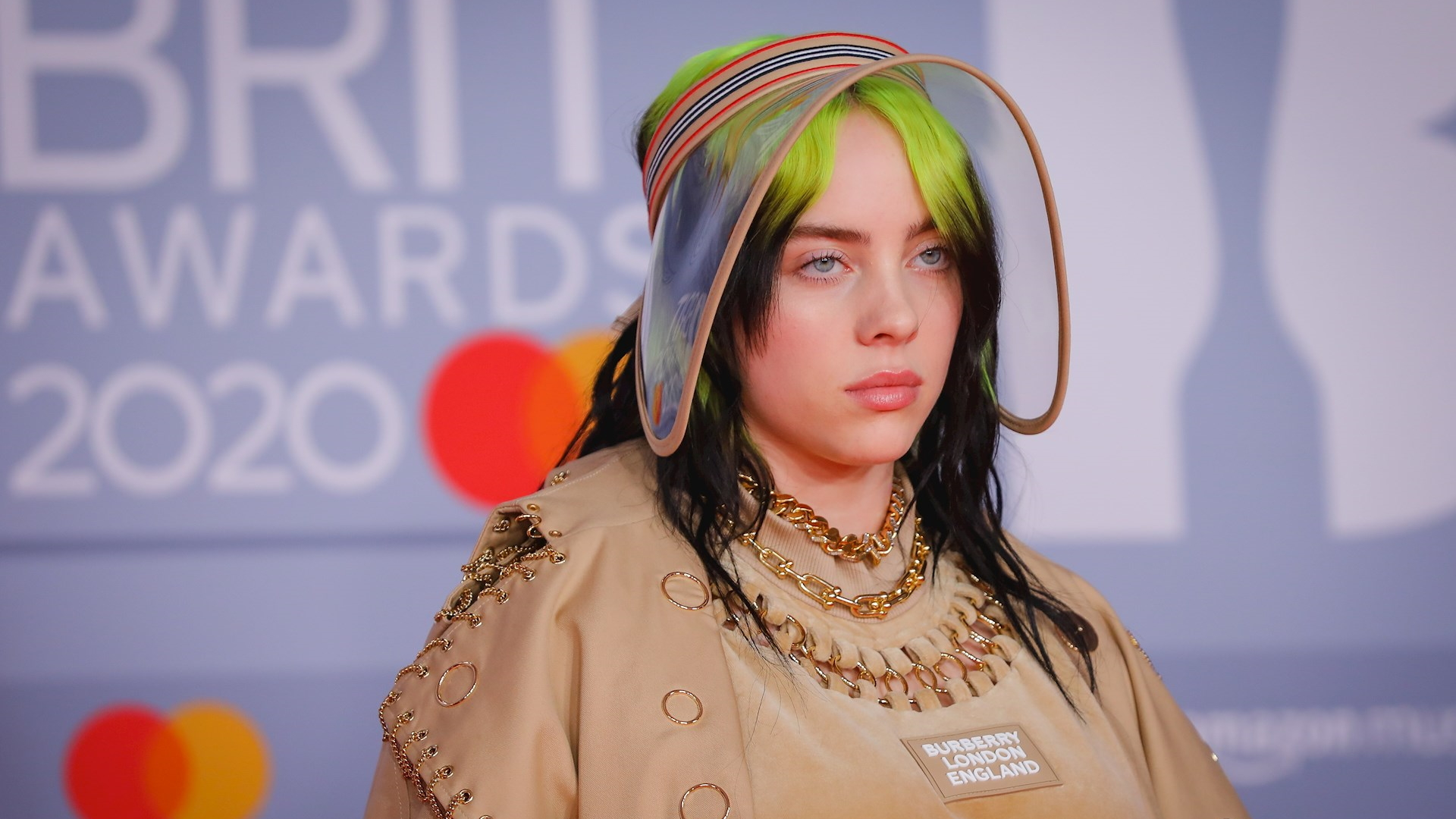 Billie Eilish publicó