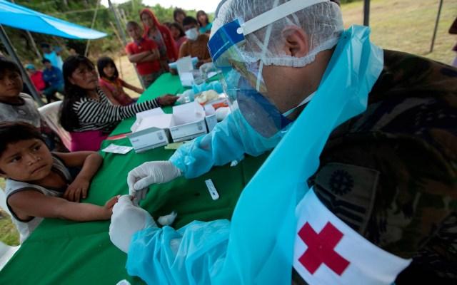 Brasil alcanza los 1.6 millones de casos de COVID-19 - Brasil COVID-19 coronavirus enfermedad pandemia