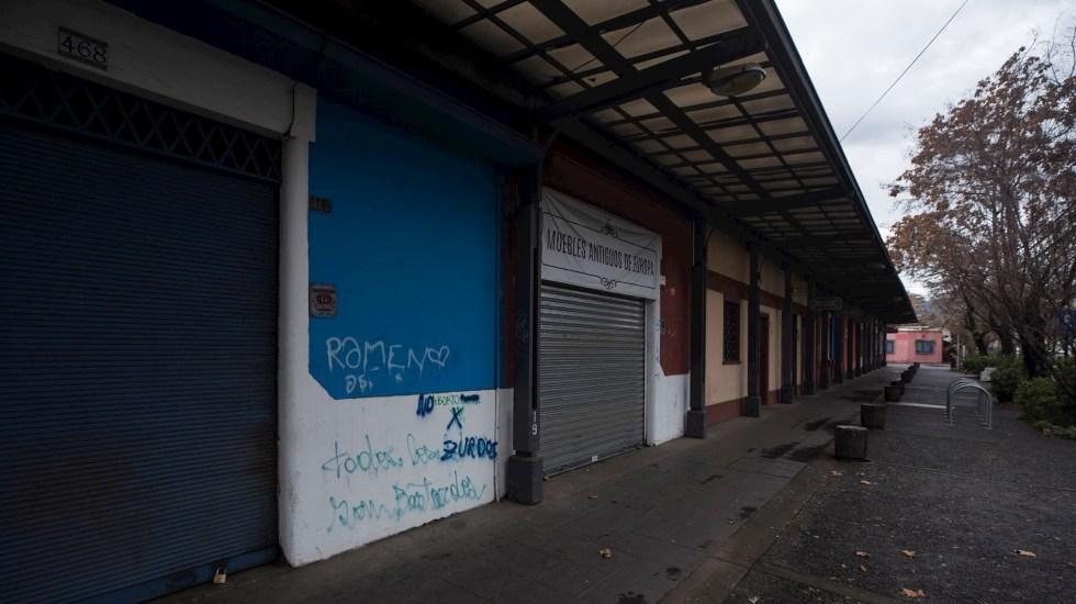 Cepal prevé contracción del 9 por ciento de la economía mexicana en 2020 - Foto de EFE/Alberto Valdes/Archivo.