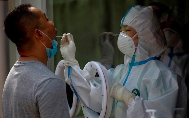 Casos globales de COVID-19 llegan a 13.3 millones, pero contagios diarios se ralentizan - Foto de EFE