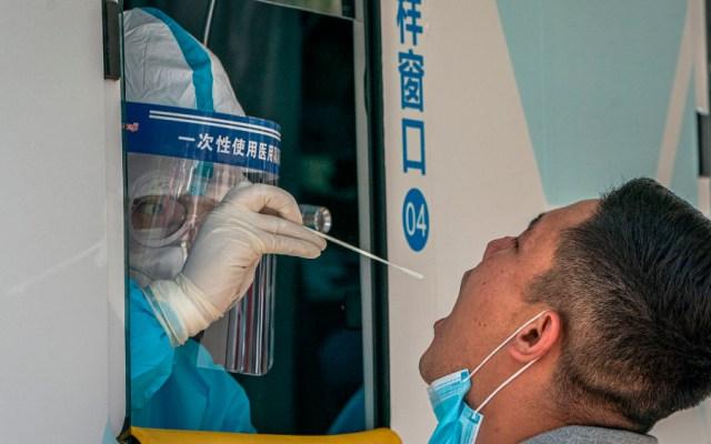 """China alcanza los 28 días sin contagios locales y suma 10 casos """"importados"""" - Foto de EFE"""