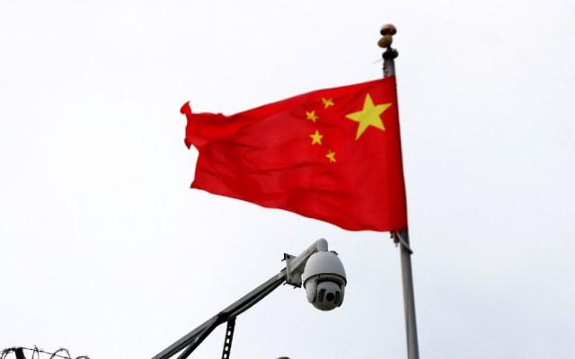 China exige a EE.UU. el cierre de su consulado en la ciudad de Chengdu - Foto de EFE