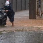 Wuhan eleva nivel de alerta por inundaciones en China