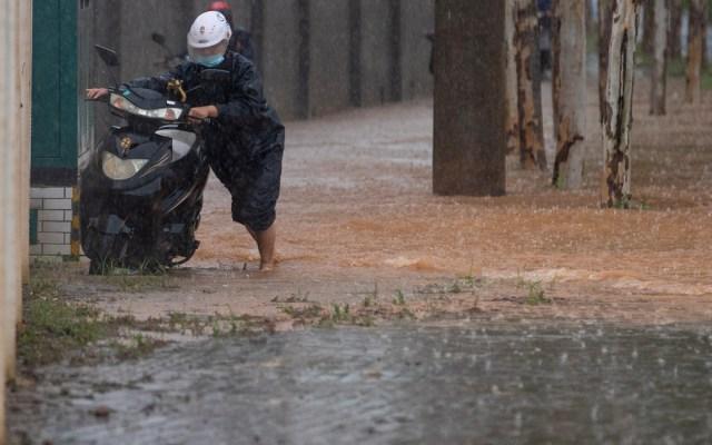 Wuhan eleva nivel de alerta por inundaciones en China - Wuhan eleva su nivel de alerta por las inundaciones en China