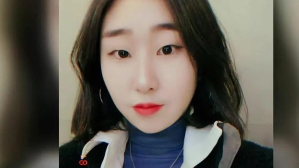 Joven triatleta de Corea del Sur se suicida tras abusos de entrenadores - Choi Suk-hyeon. Foto de YTN TV