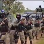 """Gobernador de Texas urge designar a cárteles mexicanos como """"terroristas"""""""