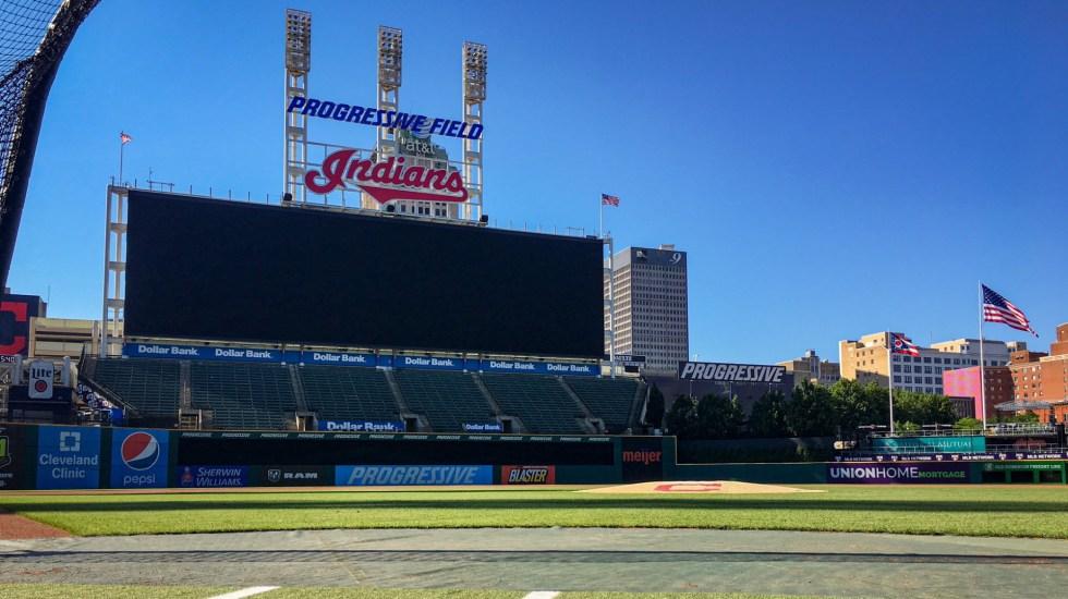 Indians de Cleveland consideran un cambio de nombre - Cleveland Indians MLB Beisbol