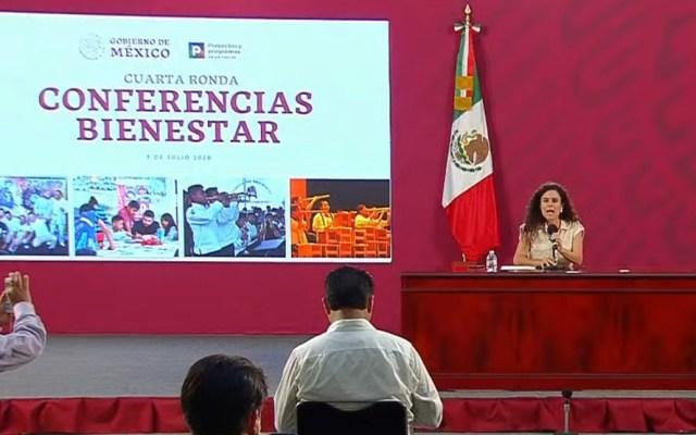 Conferencia de los Programas Integrales de Bienestar (03-07-2020) - Conferencia de Bienestar (03-07-2020)