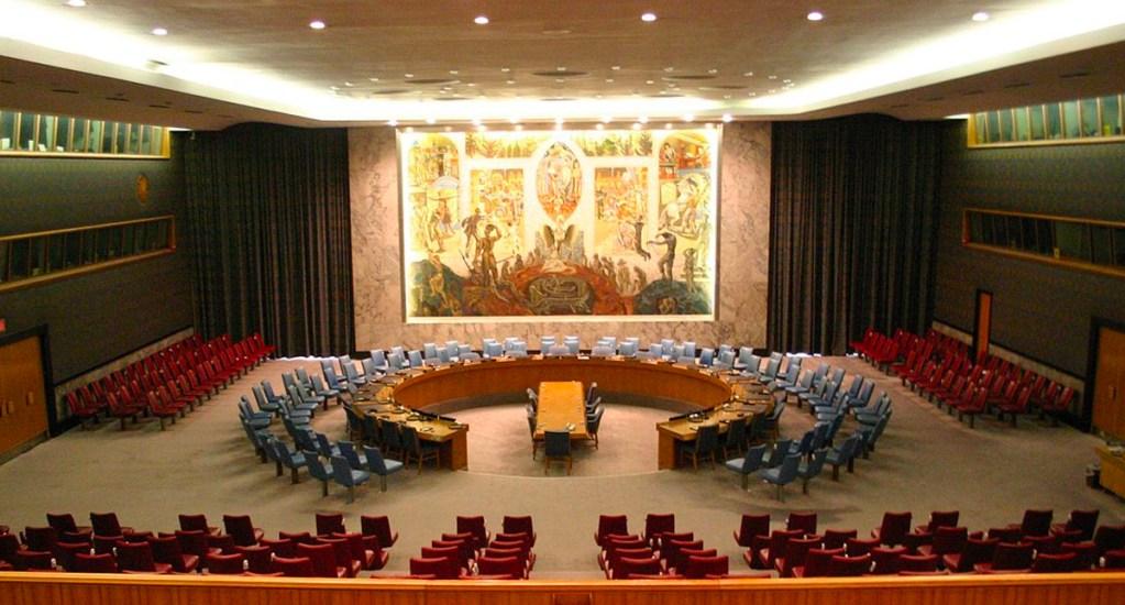 México será enlace entre Consejo de Seguridad de la ONU y Corte Penal Internacional - Consejo de Seguridad de la ONU