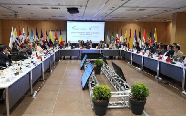Cumbre Iberoamericana se aplaza hasta el primer semestre de 2021 - Cumbre Iberoamericana Andorra 2020