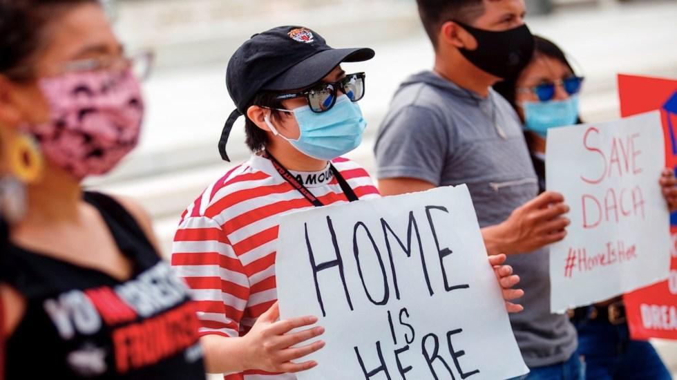 Próximo Gobierno de EE.UU. podría proteger a 3.5 millones de migrantes - Foto de EFE