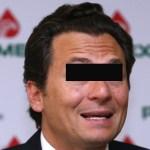 Emilio Lozoya empezó a hablar y esto ha revelado - Foto de EFE