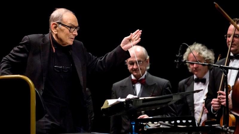 Murió a los 91 años el compositor italiano Ennio Morricone - ennio-morricone-1