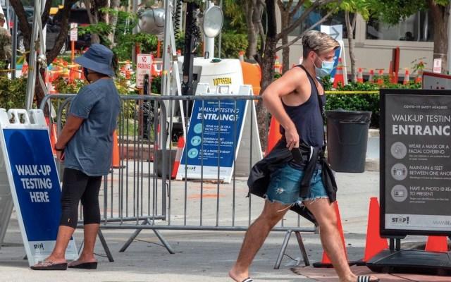 EE.UU. supera ya los 138 mil muertos por COVID-19; Florida es la zona más afectada - Foto de EFE