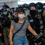 Nueve años de cárcel para primer condenado por Ley de Seguridad de Hong Kong - Foto de EFE