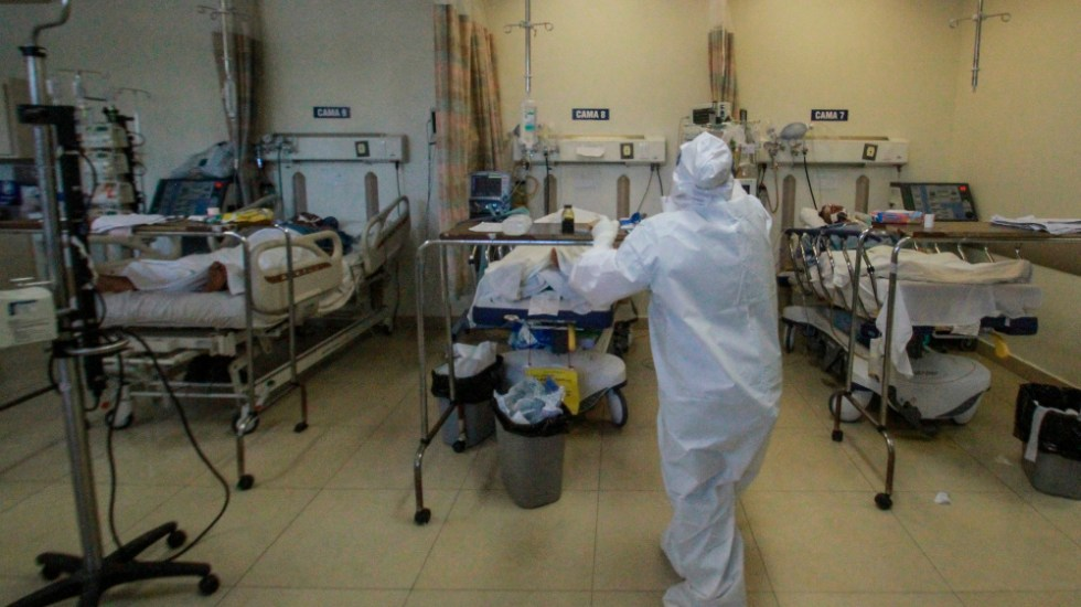 Latinoamérica, la región más afectada por la pandemia de COVID-19 y lejos de controlarla - Foto de EFE