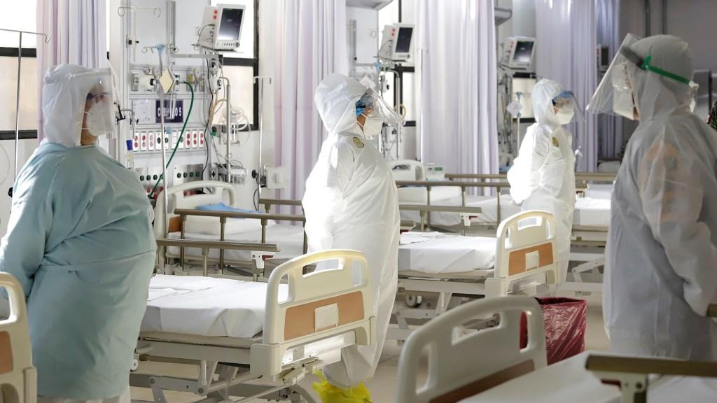 #Video Nuevo máximo histórico de contagios por COVID-19 en México; en 24 horas se reportaron 6, 741 casos y 679 defunciones - Hospital Puebla COVID-19 Sedena