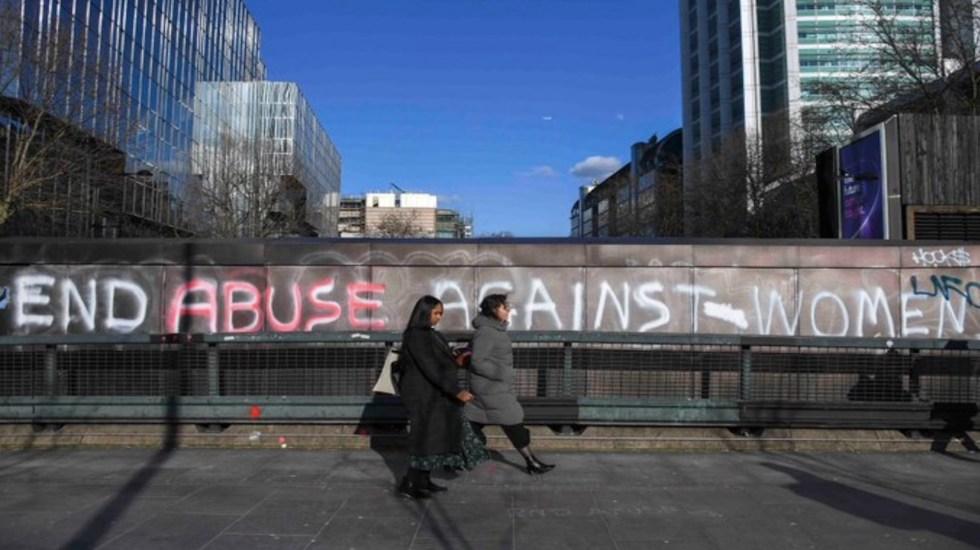Human Right Watch pide reforzar prevención de violencia contra la mujer durante pandemia - Foto de Human Right Watch