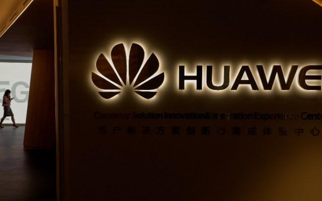 Estados Unidos anuncia restricciones de visados para empleados de Huawei - Foto de Huawei