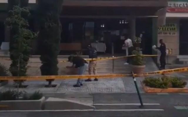 Fiscalía de Jalisco abre investigación tras agresión a regidor de Tlaquepaque - Jalisco regidor tlaquepaque ataque disparos agresión