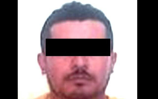 Se ofrecieron millones a juzgado por liberación de 'El Mochomo', denuncia FGR; queda en arraigo - José Ángel Casarrubias, 'El Mochomo'. Foto Especial.