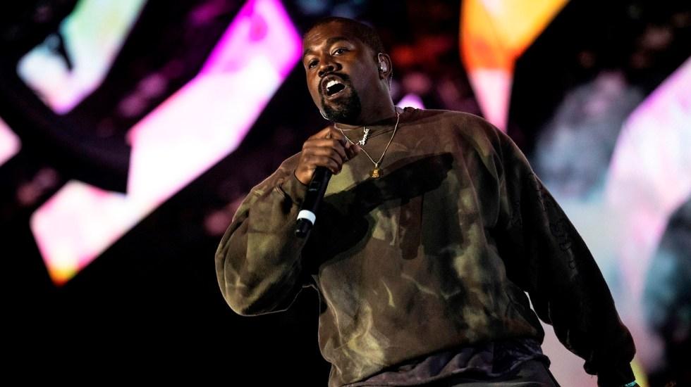 Kanye West afirma que ya no apoya a Trump y que tuvo COVID-19 en febrero - Kanye West